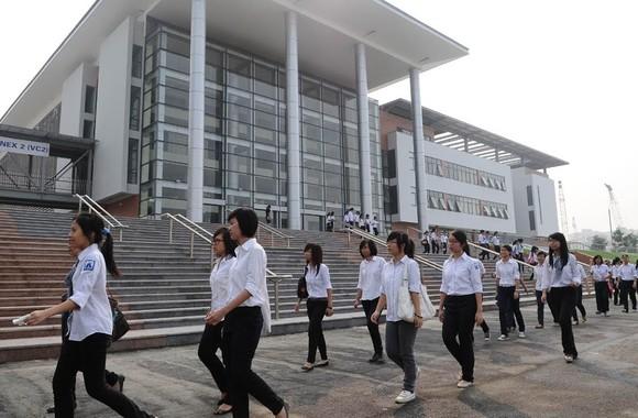 Thí sinh cả nước chuẩn bị bước vào kỳ thi tốt nghiệp THPT 2021. Ảnh: QUANG PHÚC