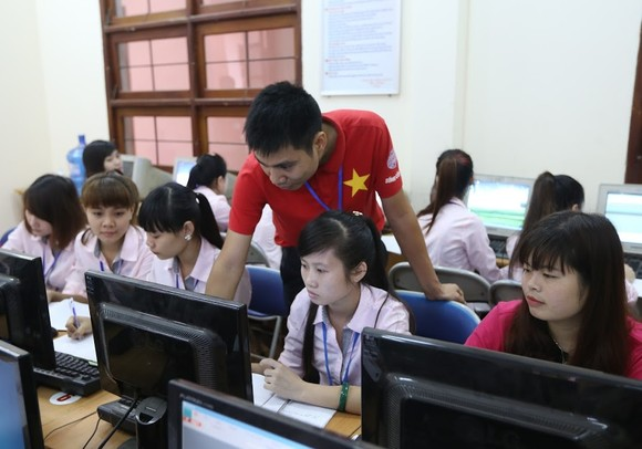 Học sinh Việt Nam đoạt giải 3 cuộc thi Khoa học Kỹ thuật quốc tế 2021 ảnh 1