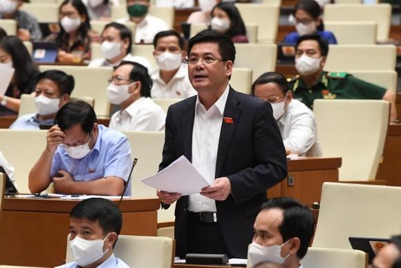 Bộ Tài chính trình Chính phủ chi thêm 12.280 tỷ đồng để mua vaccine ngừa Covid-19   ảnh 1