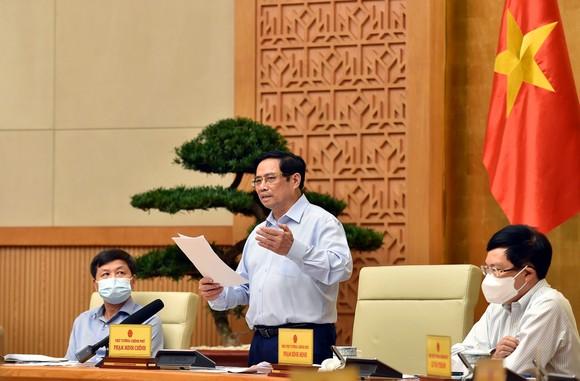 Thủ tướng quyết định bổ sung hơn 1.500 tỷ đồng phòng chống dịch ảnh 1
