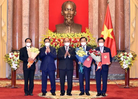 Thủ tướng Phạm Minh Chính: 'Bình minh của cuộc sống bình thường sẽ sớm trở lại' ảnh 2