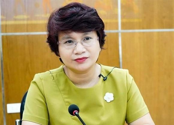 GS-TS Nguyễn Thu Thủy, Vụ trưởng Vụ Giáo dục đại học