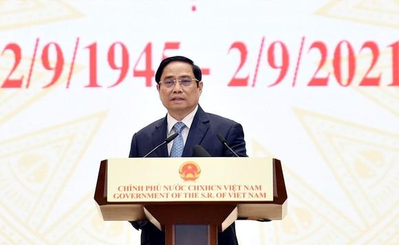 Việt Nam luôn nỗ lực vì một thế giới hòa bình, ổn định, an toàn và thịnh vượng ảnh 3