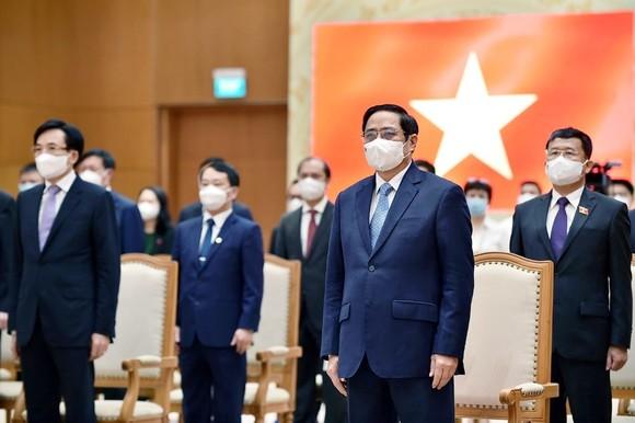Việt Nam luôn nỗ lực vì một thế giới hòa bình, ổn định, an toàn và thịnh vượng ảnh 2