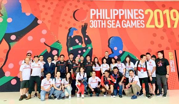 Tung tour trọn gói sang Philippines cổ vũ cho đội tuyển bóng đá Việt Nam ảnh 1