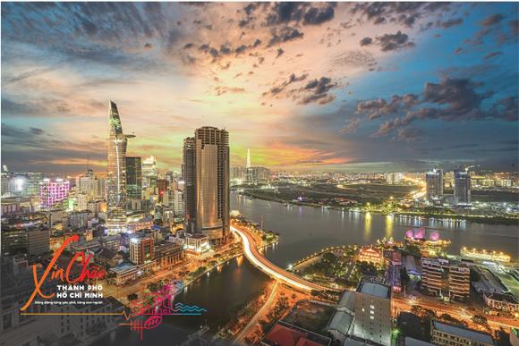 TPHCM tung chiến dịch quảng bá du lịch đến hết năm 2020, đầu năm 2021 ảnh 1