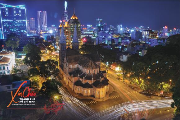 TPHCM tung chiến dịch quảng bá du lịch đến hết năm 2020, đầu năm 2021 ảnh 2