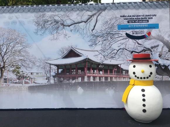 Sở Du lịch TP mở lớp học tiếng Hàn Quốc miễn phí ảnh 2