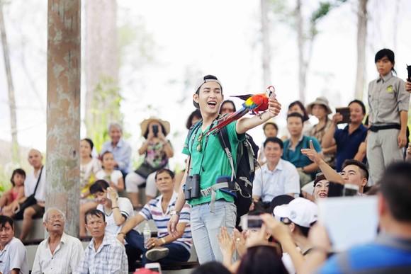 Phú Quốc sẽ thu hút trên 3 triệu lượt khách năm 2020 ảnh 1