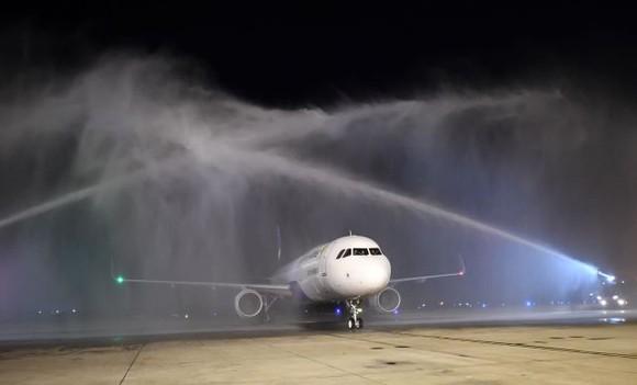 Chính thức ra mắt Hãng hàng không Vietravel Airlines ảnh 1