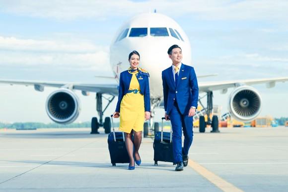 Chính thức ra mắt Hãng hàng không Vietravel Airlines ảnh 2