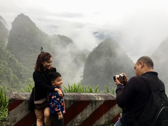 Hà Giang thu hút du khách đến từ TPHCM ảnh 2