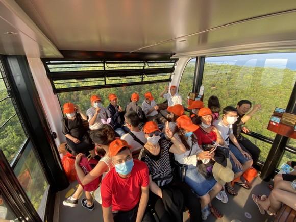 Doanh nghiệp du lịch TPHCM tiếp tục kiến nghị hỗ trợ  ảnh 1