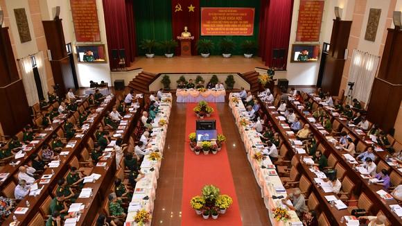 """Biệt động Sài Gòn-Gia Định - Lối đánh """"xuất quỷ nhập thần"""" và nỗi trăm trở suốt 50 năm ảnh 1"""