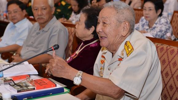 """Biệt động Sài Gòn-Gia Định - Lối đánh """"xuất quỷ nhập thần"""" và nỗi trăm trở suốt 50 năm ảnh 3"""