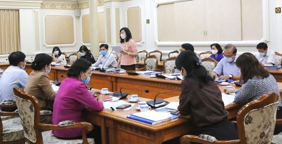 Đề nghị tổ chức thi tuyển công chức phường đối với cán bộ không chuyên trách dôi dư ảnh 1