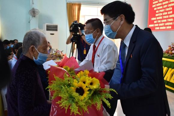 Đồng chí Lê Minh Dũng đắc cử Bí thư Huyện ủy huyện Cần Giờ ảnh 4