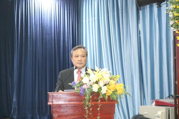 Kiều bào dâng hương Chủ tịch Hồ Chí Minh nhân dịp Quốc khánh 2-9 ảnh 4