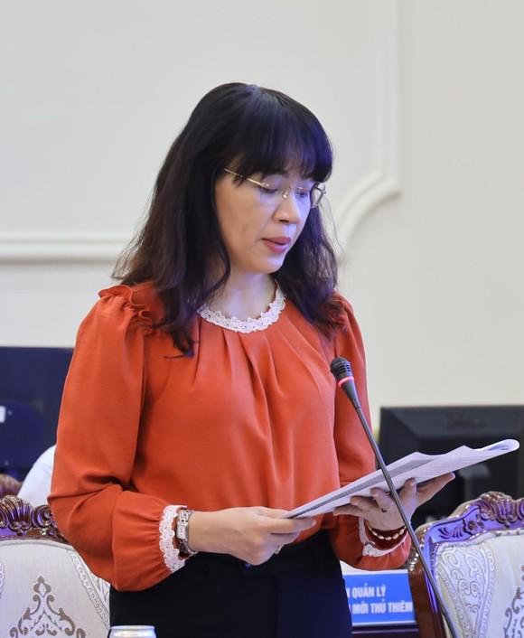 Chủ tịch UBND TPHCM yêu cầu khánh thành hàng loạt công trình, dự án trong cuối tháng 9 và đầu tháng 10-2020 ảnh 4