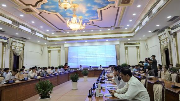 Chủ tịch UBND TPHCM yêu cầu khánh thành hàng loạt công trình, dự án trong cuối tháng 9 và đầu tháng 10-2020 ảnh 3