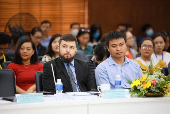 Nhiều cơ hội và thách thức khi tham gia Hiệp định thương mại tự do thế hệ mới  ảnh 4