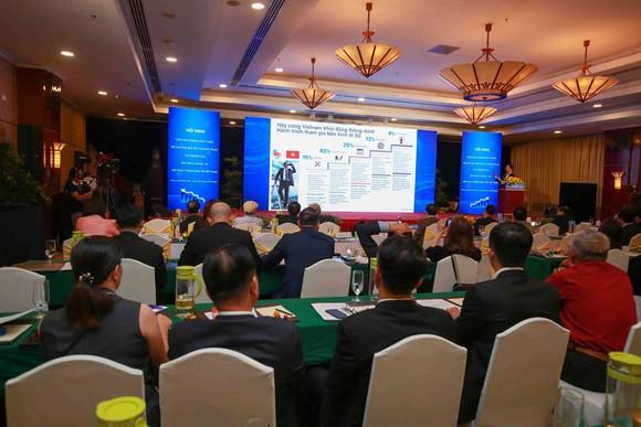 450 kiều bào trên toàn cầu góp ý cho Việt Nam về chuyển đổi số và phát triển kinh tế ảnh 1
