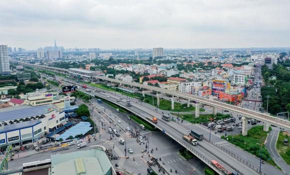 HĐND TPHCM giám sát thực hiện đề án thành lập thành phố Thủ Đức ảnh 3