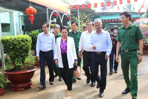 Phó Chủ tịch UBND TPHCM Võ Văn Hoan gợi mở về mô hình tạo việc làm cho người sau cai ảnh 1