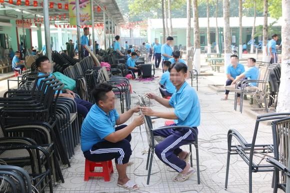 Phó Chủ tịch UBND TPHCM Võ Văn Hoan gợi mở về mô hình tạo việc làm cho người sau cai ảnh 4