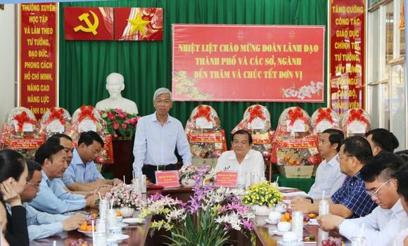 Phó Chủ tịch UBND TPHCM Võ Văn Hoan gợi mở về mô hình tạo việc làm cho người sau cai ảnh 3