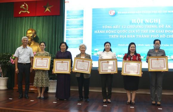 Phó Chủ tịch UBND TPHCM Võ Văn Hoan: Bêu tên người xâm hại trẻ em, dù đó là bất kỳ ai ảnh 3