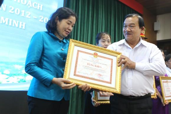 Phó Chủ tịch UBND TPHCM Võ Văn Hoan: Bêu tên người xâm hại trẻ em, dù đó là bất kỳ ai ảnh 4