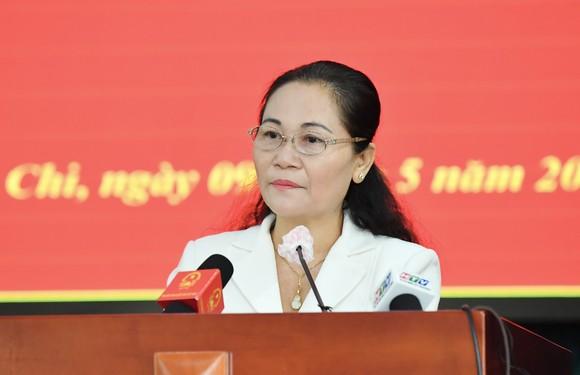 Chủ tịch nước Nguyễn Xuân Phúc: Thúc đẩy giải quyết kiến nghị của cử tri đến nơi đến chốn ảnh 4