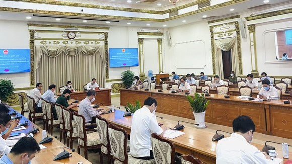 Chủ tịch HĐND TPHCM Nguyễn Thị Lệ: TPHCM cơ bản hoàn tất công tác chuẩn bị bầu cử ảnh 1