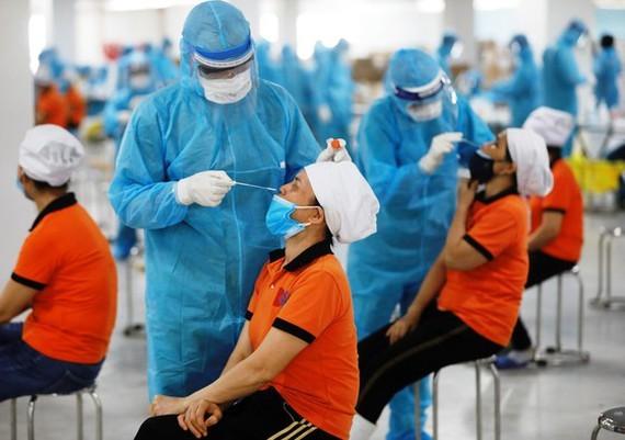 Bộ LĐTB-XH đề xuất gói hỗ trợ gần 27.600 tỷ đồng cứu doanh nghiệp và người lao động  ảnh 3