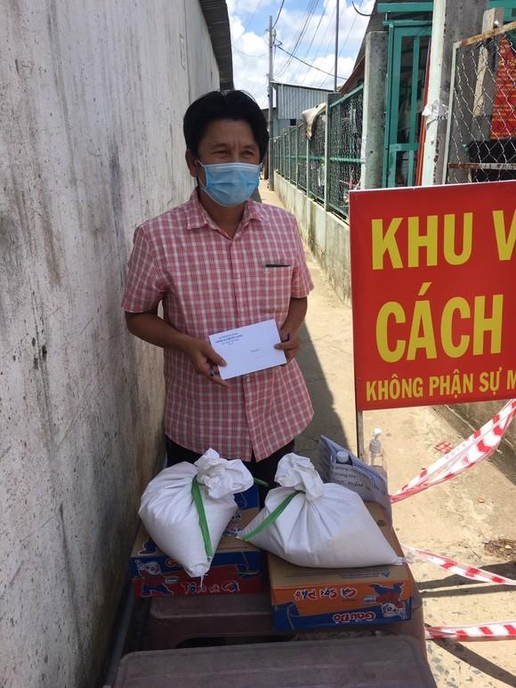 Gói hỗ trợ lần 2 của TPHCM giúp gần 54.000 người lao động tự do với số tiền 81 tỷ đồng ảnh 3