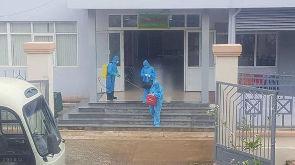 Đồng Nai cách ly hơn 3.000 trường hợp về từ Đà Nẵng, Quảng Ngãi ảnh 1