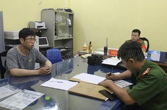 Đề nghị truy tố đối tượng cướp ngân hàng ở TP Biên Hòa, Đồng Nai ảnh 1