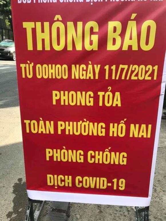 Phong tỏa một phần chợ đầu mối Tân An lớn nhất TP Cần Thơ ảnh 4