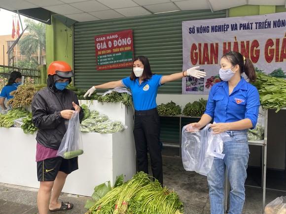 Đồng Nai: Lập đường dây nóng tiếp nhận thông tin về tiêu thụ nông sản ảnh 1