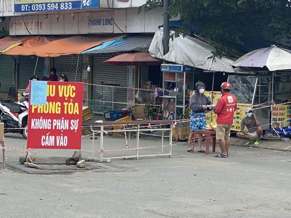Đồng Nai tiếp tục phong tỏa thêm 15 ngày đối với 5 phường của TP Biên Hòa ảnh 1