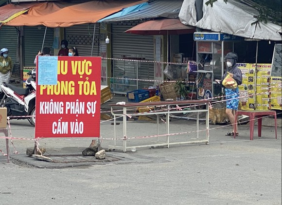 Đồng Nai: 6 phường của TP Biên Hòa được kết thúc cách ly y tế