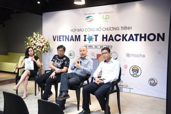 Công bố cuộc thi khởi nghiệp về IoT với quy mô toàn quốc ảnh 2