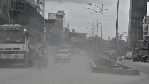 Phải khắc phục ngay tình trạng ô nhiễm không khí, nguồn nước thải tại Hà Nội và TPHCM ảnh 1