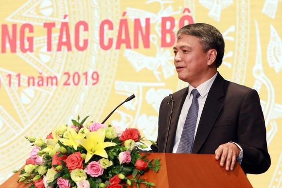 """VNPT """"đổi mới """"và dấu ấn ông Trần Mạnh Hùng ảnh 3"""