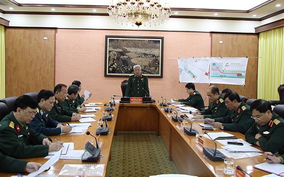 Việt Nam tổ chức Triển lãm Quốc phòng quốc tế 2020 ảnh 1