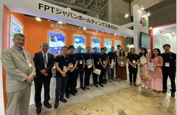 FPT giành hợp đồng triệu đô về điện toán đám mây ở Nhật Bản ảnh 1