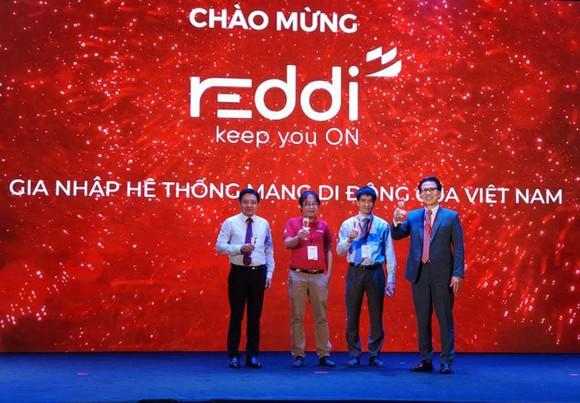 Ra mắt mạng di động ảo thứ 2 ở Việt Nam, sử dụng hạ tầng của VNPT ảnh 1