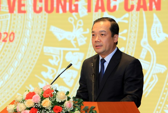 Ông Phạm Đức Long được Thủ tướng bổ nhiệm giữ chức Chủ tịch Tập đoàn VNPT ảnh 2