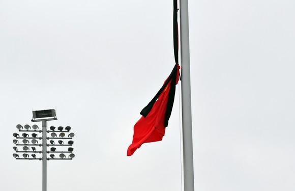 Cử hành trọng thể Quốc tang nguyên Tổng Bí thư Lê Khả Phiêu ảnh 29